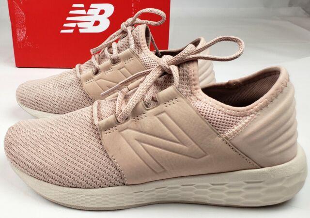 Fresh Foam Cruz v2 Nubuck Shoes Pink