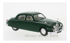 clc288-Ixo-jaguar-Mk-I-verde-oscuro-RHD-1957-1-43
