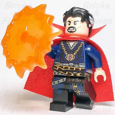 New Custom LEGO Minifigure Marvel Infinity Wars Superhero Doctor Strange