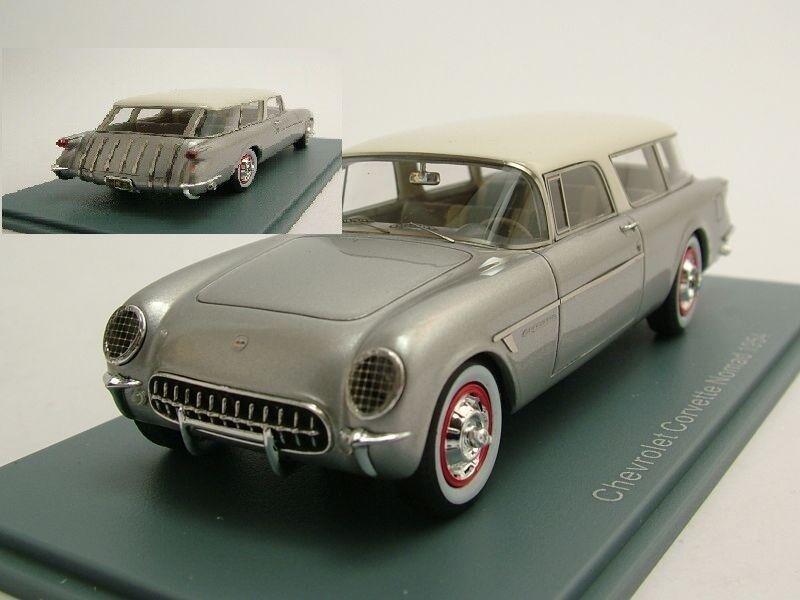 Neo  1 43 43 43  chevrolet  corvette  nomad 1954 26f6b7