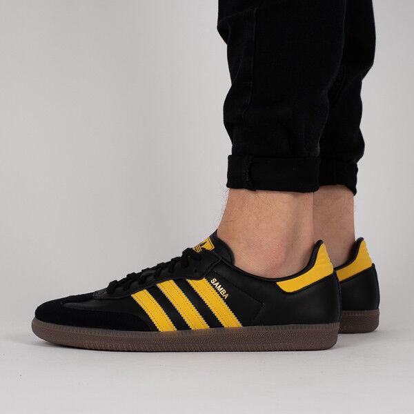 Männer - schuhe schuhe [b96324] adidas originals samba og [b96324] schuhe 351683