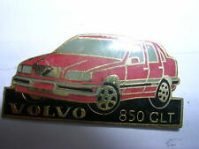 PIN'S  VOITURES  /  VOLVO 850CLT