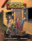 The Yellow House Mystery by Magic Wagon (Hardback, 2009)