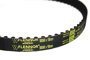 Zahnriemen-Ducati-Monster-600-620-695-750-800-Flennor-timing-belt-Steuerriemen