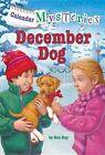 December Dog by John Steven Gurney 9780385371681 (paperback 2014)