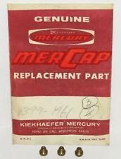 New Mercury Mercruiser Quicksilver Oem Part # 1395-7335 Jet-.098