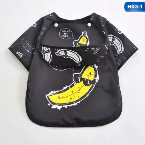 Wasserfest Kinder Baby Anti-wear Schnell Trocknend Dinner Kleider Speichel cRUWK