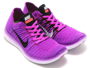 best service edc87 b0262 ... best price la foto se está cargando nike free rn flyknit para mujer  zapatos para 0f6e3