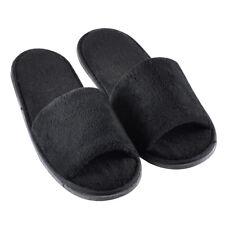 9a23dd85efbf1 item 5 Women Men Home Indoor Slipper Open Toe Flat Warm Coral Velvet Shoes  7 Colors US -Women Men Home Indoor Slipper Open Toe Flat Warm Coral Velvet  Shoes ...