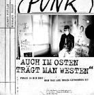Auch im Osten trägt man Westen von Becker Nikolaus und Furian Gilbert (2012, Kunststoffeinband)