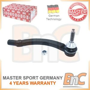 GENUINE-MASTER-SPORT-GERMANY-HEAVY-DUTY-FRONT-RIGHT-TIE-ROD-END-FOR-VOLVO