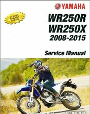 Yamaha Wr250r Wiring Diagram - Block And Schematic Diagrams • | Wr250x Wiring Diagram |  | lazysupply.co