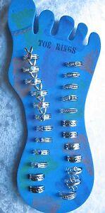 Wholesale-Jewellery-Choose-Job-Lot-Rings-Earrings-Toe-Rings-etc-Mens-Ladies