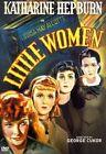 Little Women 0012569676855 With Katharine Hepburn DVD Region 1