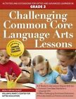 Challenging Common Core Language Arts Lessons (Grade 3) by Molly Talbot (Paperback / softback, 2016)