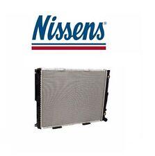 Radiator Nissens 1245000002 For: Mercedes w124 300D 300TD