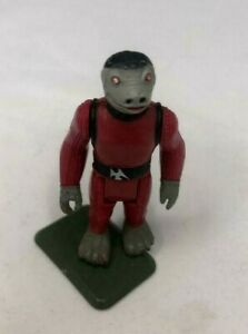 Vintage-SNAGGLETOOTH-RED-Action-Figure-STAR-WARS-1978-Kenner-NICE