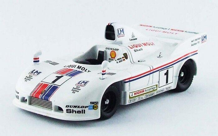 Best MODEL 9571 - Porsche 908 04 1er Brands Hatch - 1979   1 43