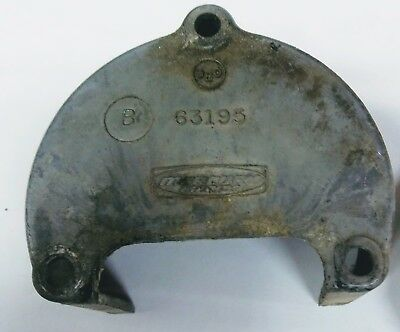 1 Mercury 1150, 115hp, 6 cyl,4121735 Screw Transfer Port Cover Mounting 53556