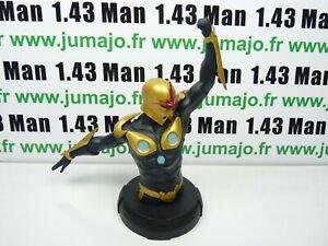 Ultron Figurine MARVEL BUSTE en résine 9 à 14 cm
