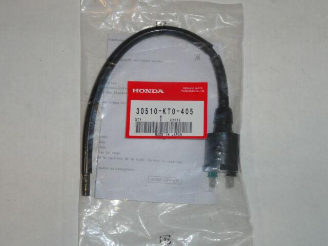 OEM Honda TRX250 TRX 250 Fourtrax 1985-1987 new ignition coil 30510-kt0-405