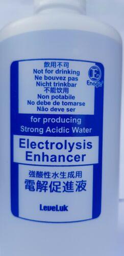 Électrolyse Enhancer for Leveluk kangen K8 platine /& MACHINES JR2 SD501