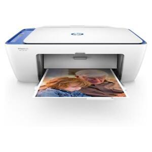 HP DeskJet 2655 Wireless Multifunction Inkjet Printer
