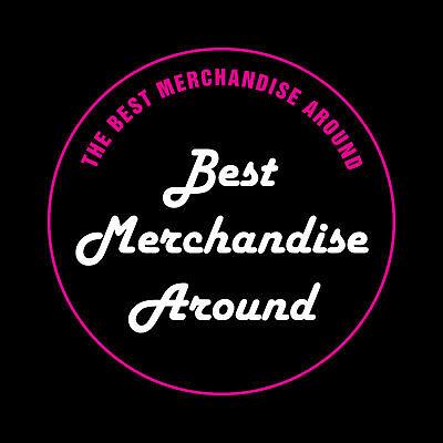 The Best Merchandise Around