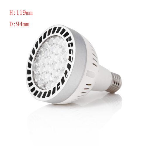 LED Spot light Bulbs PAR30 E26 E27 35W Cool Neutral Warm White OSRAM Chips Lamp