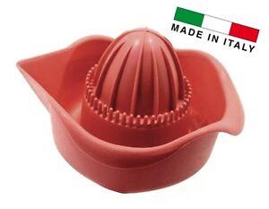 SPREMI-AGRUMI-ARANCE-LIMONI-IN-PLASTICA-140-mm-SPREMIAGRUMI-100-MADE-IN-ITALY