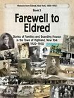 Farewell to Eldred by Louise Elizabeth Smith (Paperback / softback, 2013)