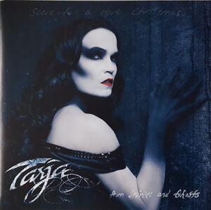 Tarja-da-Spiriti-e-Ghosts-180g-Vinile-LP-Gatefold-Nuovo-Sigillato-Nightwish