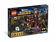 LEGO Batman The Dynamic Duo Funhouse Escape (6857)