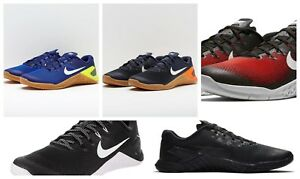NIKE METCON 4 AH7453 Men s Cross Training Weightlifting Shoe Brand ... 695ed11cc