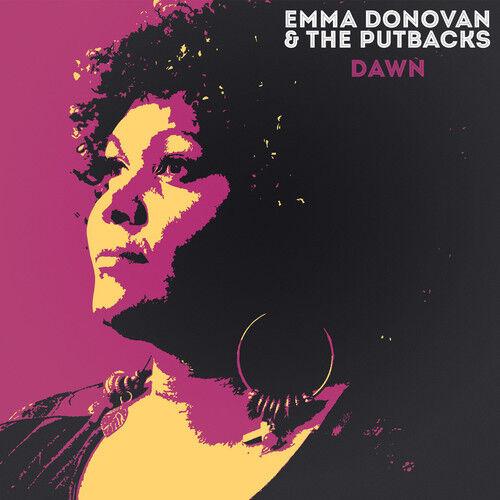 Emma Donovan & the Putbacks, Emma Donovan - Dawn [New Vinyl]