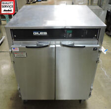 Giles Ghc Commercial Half Size Heated Holding Cabinet