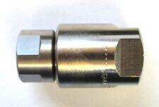"""SS 08FP50XFP50-Z-V - Super Swivel - 1/2"""" Female Pipe X 1/2"""" Female Pipe"""