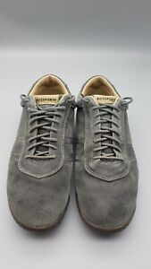 rockport suede shoes Gray Size 9m xcs
