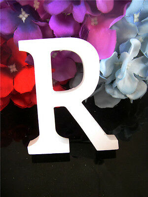 English letters decoration Personalized Wooden Plaques Word Letters Wall sticker