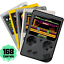 2019-Handheld-Game-Console-3-0-034-Retro-FC-TV-Game-168-Games-Portable-Game-Players thumbnail 1