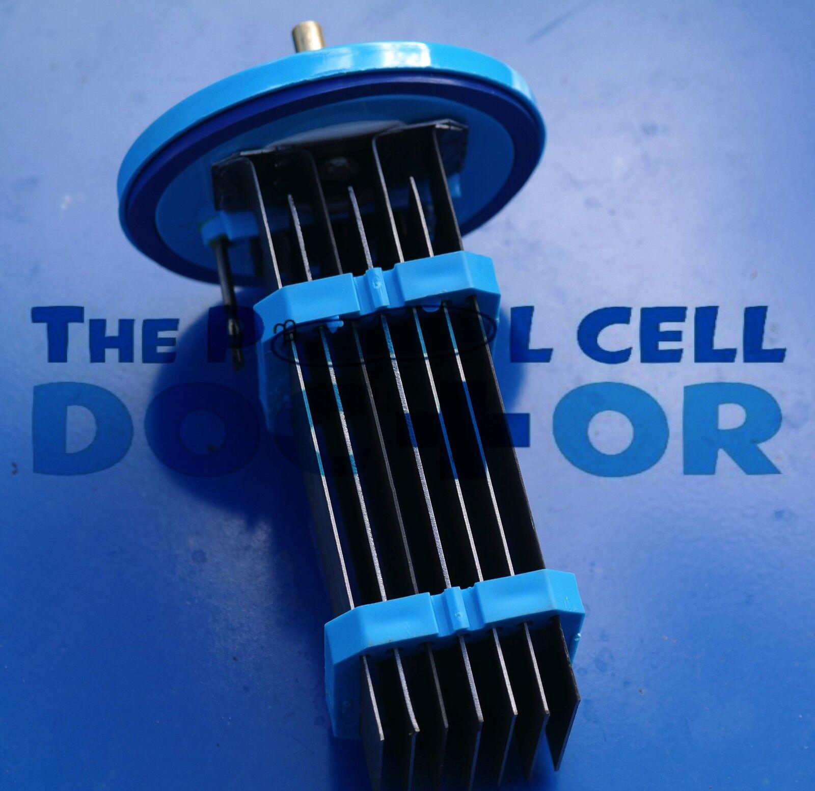 Célula de sal autoclear A250TL piscina electrodo genérico 2y Wty inversa EXTRA LIFE