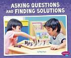 Asking Questions and Finding Solutions by Riley Flynn (Hardback, 2016)
