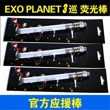 EXO PLANET#3 EXO'rDIUM Lightstick CHANYEOL SEHUN KAI D.O. Glowing Light Stick