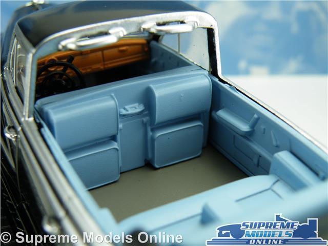 MERCEDES 300 LANDAULET MODEL CAR 1 1 1 43 SCALE NOREV PRESIDENTIAL ADENAUER 1963 K8 33b308
