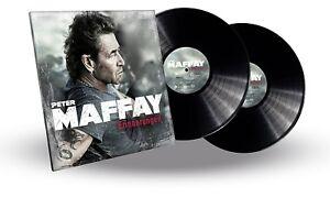 PETER-MAFFAY-ERINNERUNGEN-DIE-STARKSTEN-BALLADEN-2-VINYL-LP-NEU