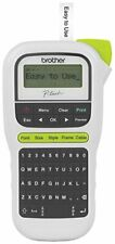 Brother P Touch Pth110 Easy Portable Label Maker Lightweight Qwerty Keyboard