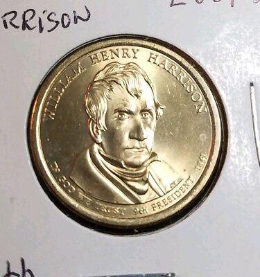 Bi-Centennial Coin #7030 BU 2009 D Lincoln Presidential Cent//Penny