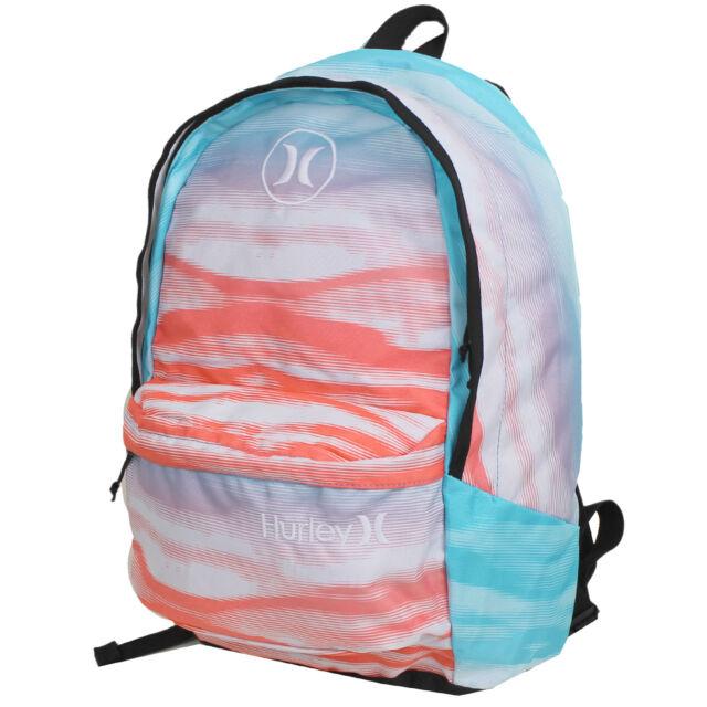Hurley Keeper Bag 26L Rucksack Backpack Daypack Freizeitrucksack