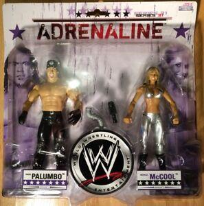 WWF WWE Michelle Mccool Adrenaline Series 31 Wrestling Figure