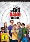 The Big Bang Theory - Staffel 9 (2016)